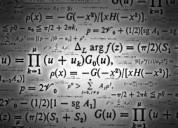 Ayuda en matematicas/salamanca, ate.
