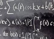 Reforzamiento en matematicas / la molina, surco.
