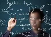 Matematicas / atiendo ate.