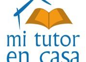Clase de verano particulares de matemÁtica, fÍsica y quÍmica, arequipa – 958064665