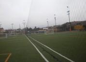 redes para arcos de fútbol
