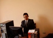 abogado brinda servicios legales en san juan de lurigancho.