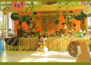 mickey mouse decoraciones para fiestas en casa y locales