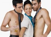 Busco pareja joven para ser amigos intimos y realizar trÍo