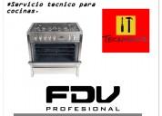 941463940 fdv cocinas servicio tecnico mantenimiento lima