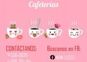 CafeterÍa, diseÑo y decoraciÓn