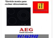 941463940 servicio tecnico aeg para cocinas vitroceramicas lima