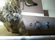 5 maquinas de tejer medias 7,500 dolares