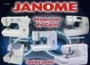 Servicio tecnico.reparacion y mantenimiento de maquinas de coser
