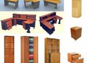 Compro muebles artefactos chatarra de empresas en uso y en desuso felix cesar