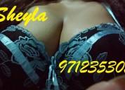 Sheyla chica con ganas de tirar rico100% complaciente 971235302