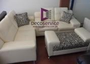 991153920 tapicería y mantenimiento de muebles vamos a su domicilio