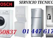 Servicio tecnico lavadora secadora bosch 4476173