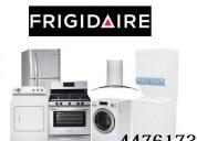 Servicio tecino lavadora secadora frigidaire 4476173