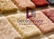 991153920 mantenimiento y venta de alfombras vamos a domicilio decoservice