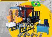 Bloqueras hidraulicas diversos modelos