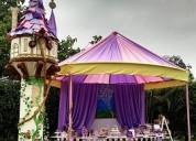 Fiestas infantiles,fiestas temáticos