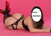 Dama de compañoa valery hermosa nenita 21 añitos 923804843