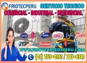 Instalacion de equipos de aire acondicionado 7590161 - chorrillos