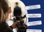 Renovamos sus videos institucionales, spot publicitarios