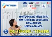 7590161 instalación  de aire acondicionado split-la molina