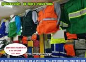 Confección de ropa industrial en gamarra precios cómodos