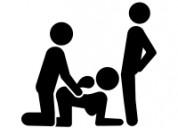 señoras separadas o insatisfechas que desean pasarla bien en el sexo