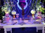 Eventos temÁticos,fiesta de quince aÑos, bautizo,boda