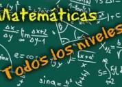 Apoyo en matematicas / san borja,surco.