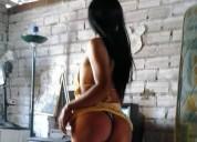 Mikaela linda chica trans deceo  conocer amigos de  huancayo x wasap 940344379