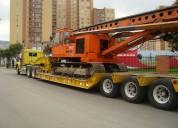 Transvisionperu eirl transporte de carga pesada a nivel nacional rpm: #946558585/995034160