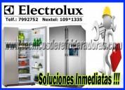 Al toque•7378107•centro técnico de refrigeradoras electrolux en surquillo