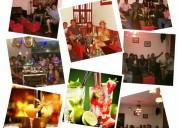 Sultanahmet resto bar