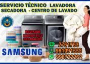 Lava secas samsung 2761763 servicio técnico jesús maria