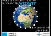 Es - agencia de marketing digital chiclayo