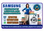 *reparaciones de secadoras samsung*7378107* en villa el salvador