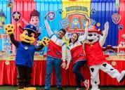 Show infantil lima 991764117   show, fiestas y diversión eventos