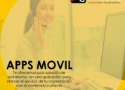 Apps movil, gruva