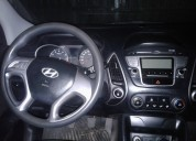 Se vende camioneta 4x4 hyundai tucson aÑo 2010