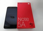 Xiaomi redmi note 5a prime 4/64