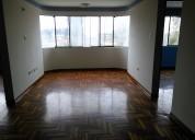 Lindo departamento de 3 dormitorios por salamanca  s/. 1600.00