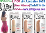 Real feel lifelike toyz no.2 flesh sexshop peru tlf: 01 4724566 - 994570256