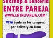 Sensuelle point vibrador tlf: 01 4724566 - 994570256 sexshop lima chiclayo