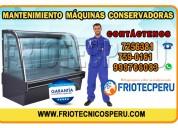 Malogrado * servicio técnico de maquinas exhibidoras 7590161 en comas