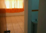 Se alquila bonita habitacion independiente c/baÑo propio, internet, cable magico s/.350