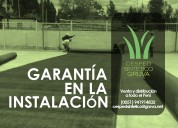 Venta y colocaciÓn de  grass artificial en chiclayo