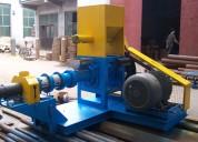 Extrusora meelko para pellets alimentación gatos 300-350kg/h 37kw - mked090b