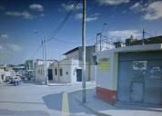 Sullana piura vendo casa en 1er piso con aires 139m2  $150mil, en esquina calle grau