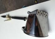 Equipo de uso manual para tarrajear paredes y techo lanzadora de mortero