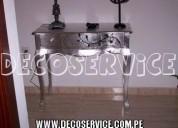991153920 pan de oro y plata restauramos mesas, cuadros y consolas en lince